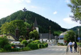 Pilgerkreutz - Veitsch
