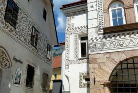 Erzberg óvárosa
